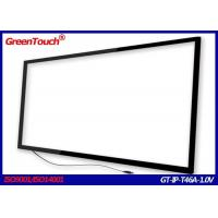 Wholesale Transparency 46 Inch Infrared Touch Frame No - Drift Calibration Performance from china suppliers