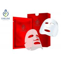 Wholesale Green Hydrating Firming Whitening Anti Spot Face Mask For Oily Skin from china suppliers