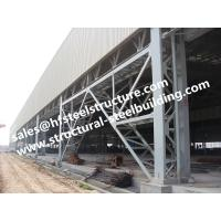 Wholesale Chinese Structural Steel Buildings Design For Structural Steel Fabrication and Steel Structure Building Construction from china suppliers