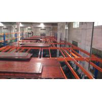 Wholesale Q235B and Single Tier or Multi-tiered Mezzanine Floor System for Warehouse Store from china suppliers