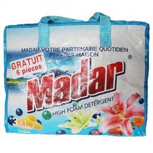 Wholesale MADAR  15g  30g 1kg  detergent powder from china suppliers