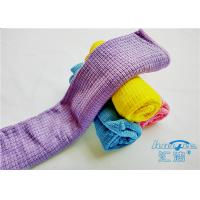 Wholesale Multi-Purpose Microfiber Glass Cleaning Cloth Super Absorbent Machine Washable from china suppliers