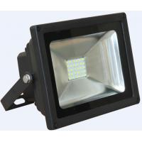Wholesale High lumen 10 watt Waterproof Outdoor LED Flood Light 100lm / w CRI > 80 2700 - 6500K from china suppliers