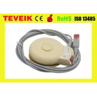 Buy cheap Avalon Fetal Ultrasound Transducer M2735A For Philips FM20, FM30, M2702A, M2703A from wholesalers