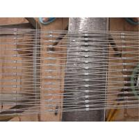 Wholesale stainless steel wire rope mesh net(high quality,low price) from china suppliers