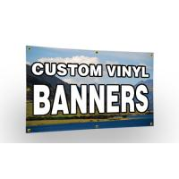 Wholesale Large format vinyl banner for outdoor advertising billboard advertising from china suppliers