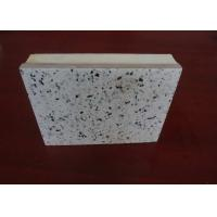 Buy cheap Rock Wood Plate External Wall Insulation Boards Outer Wall Insulation Materials 1220 * 2440mm from wholesalers