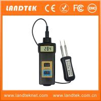 Wholesale Wood Moisture Meter MC-7806 from china suppliers