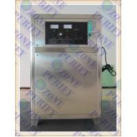 Wholesale New design Oxygen source 100g ozone machine from china suppliers