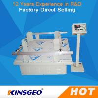 Wholesale High Sensitivity Package Testing Equipment Vibration Testing Equipment Large Capacity from china suppliers
