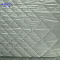 """Wholesale F6016 100% polyester pongee dewspo termo quilting 57/58"""" from china suppliers"""