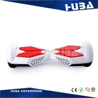 Wholesale 15km / H Two Wheel Self Balancing Scooter With Bluetooth And Audio Remote Control from china suppliers