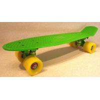 Wholesale Globe bantam classic old school cruiser mould plastic skate board from china suppliers