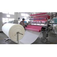 Wholesale 64 Inches Multi Needle Quilting Machine , 360 Degrees Quilting Sewing Machines For Making Garments from china suppliers