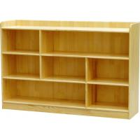 Wholesale wooden classroom storage cabinets kids toys shelf book shelf supplier from china suppliers