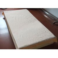Wholesale Queen Terry Waterproof Crib Mattress Cover Hypoallergenic For Baby from china suppliers