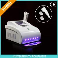 Wholesale High Intensity Focused Ultrasound HIFU Machine Lifting With Depths Of 4.5mm from china suppliers