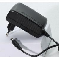 Wholesale Eu AC / DC Switching Power Adapter 12v 2a 2.5a Customized Dc Connector from china suppliers