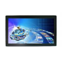 Quality 21.5 Inch HDMI Digital LCD Monitor Infrared Waterproof Touch Screen for sale