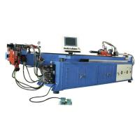 Wholesale Cold Metal Pipe / Tube Bender Machine Automatic With R 25 - 200 110V 12MPa from china suppliers
