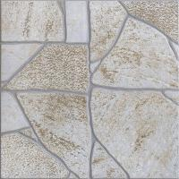 Inkjet Rustic Ceramic Tiles 300x300mm , Acid-Resistant Tile For Bathroom