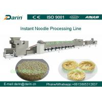 Wholesale Fried Way Instant Noodle Production Line from china suppliers