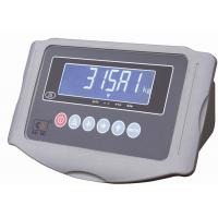 Wholesale Plastic Electronic Weighing Indicator , Digital Load Cell Indicator For Pallet Jack Scale from china suppliers