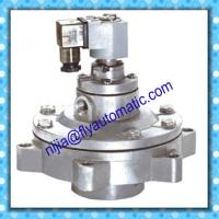 "Wholesale High Performance DIN43650A Goyen Diaphragm Valve CA50MM 010-300 2 "" AC230V from china suppliers"
