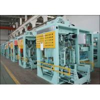 Wholesale Automatic Granule Packing Machine / Bagging System 8000 * 3500 * 5500 mm from china suppliers
