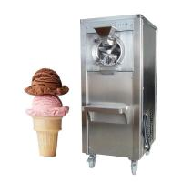Wholesale Shop used ice-cream machine/soft ice cream machine/ice cream machines prices from china suppliers