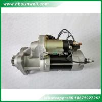 Wholesale Cummins M11 Engine 24V WET Starter Motor 2871257 3103952 5284086 Delco Remy Starting Motor 39 MT-HD from china suppliers