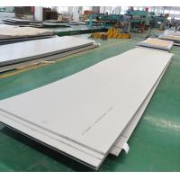 Wholesale TISCO 329J4L Stainless Steel Plates 3.0 - 12.0mm 1D Finish 5ft x 10ft High Hardness from china suppliers