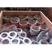Wholesale A403 316L MSS SP-43 stub end DN250 PN16 Stainless Steel BW Pipe Fitting Lap Joint Stub End from china suppliers
