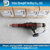 Genuine and New common rail injector 0445120006 for Mitsubishi 6M70 ME355278