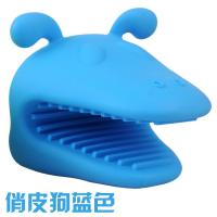 Wholesale silicone rubber glove silicone soft rubber chicken pot holder Heat insulation gloves from china suppliers