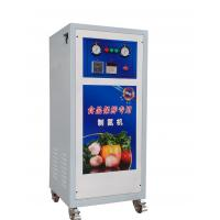 Wholesale High Purity Mobile Nitrogen Gas Generator Carbon Steel PSA N2 Generator from china suppliers