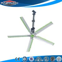 Quality Big Size 7.3 Meters Diameter Air Cooling Fan Industrial HVLS Fan for sale