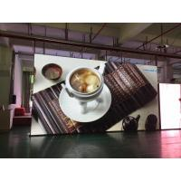 Wholesale 500x1000mm Easy-installed Display LED P4.8 Outdoor Rental LED Sign LED Display Screen from china suppliers