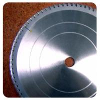 Wholesale Circular saw blades for plastic materials - LUXUTOOLS - 550 x 3.8/2.8 x 30 Z=144 from china suppliers