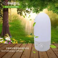 Wholesale Decorative mist humidifiers ultrasonic aroma Humidifier from china suppliers