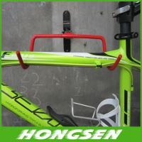Wholesale bicycle storage wall rack hang bike wall wall mounted bike rack from china suppliers