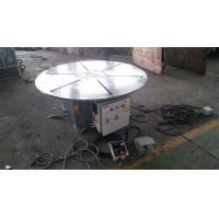 Wholesale 2T Motorized Rotating Table from china suppliers