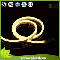 Wholesale Solid Super Bright Flexible LED Neon Tube from china suppliers
