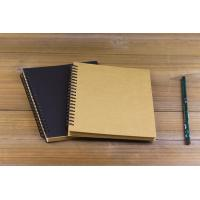 Wholesale new stationery products OEM spiral notebook for office from china suppliers