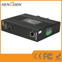 Wholesale 802.3ab Standard Industrial Poe Ethernet Network Switch Rj45 Switch from china suppliers