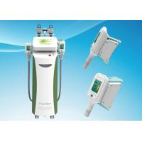 Wholesale 10MHz RF Skin Tightening Cryolipolysis Slimming Machine For Clinic Use from china suppliers