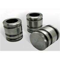 Wholesale Galvanised External Cylindrical Grinding Parts for Electrical / Electronic Parts from china suppliers
