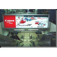 Wholesale 720-2880dpi Light Box Poster Printing , Eco-Solvent Backlit Film from china suppliers