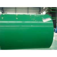 Wholesale AISI Standard Polythene Color Coated Steel Coil Prepainted 20 Years Anti Fade from china suppliers