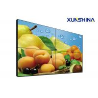 Wholesale 49 inch Nearly Seamless Video Wall with LG Panel for Indoor Use from china suppliers